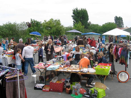 brocantes et march s 9