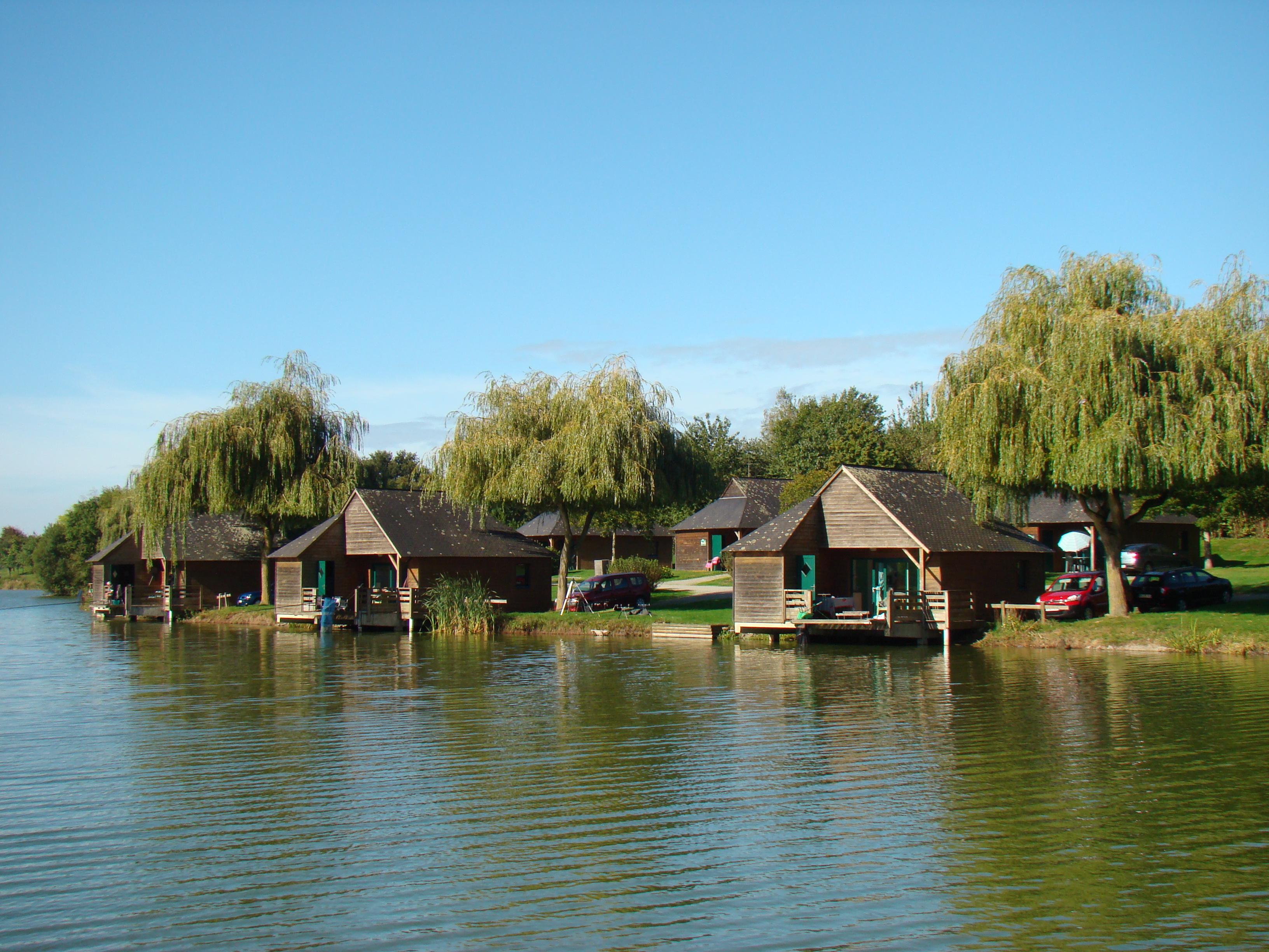 Village de chalets