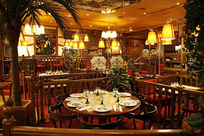 Brasseries/Grill - Guinguette