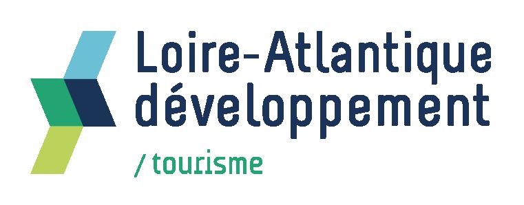Logo du partenaire Loire-Atlantique Développement