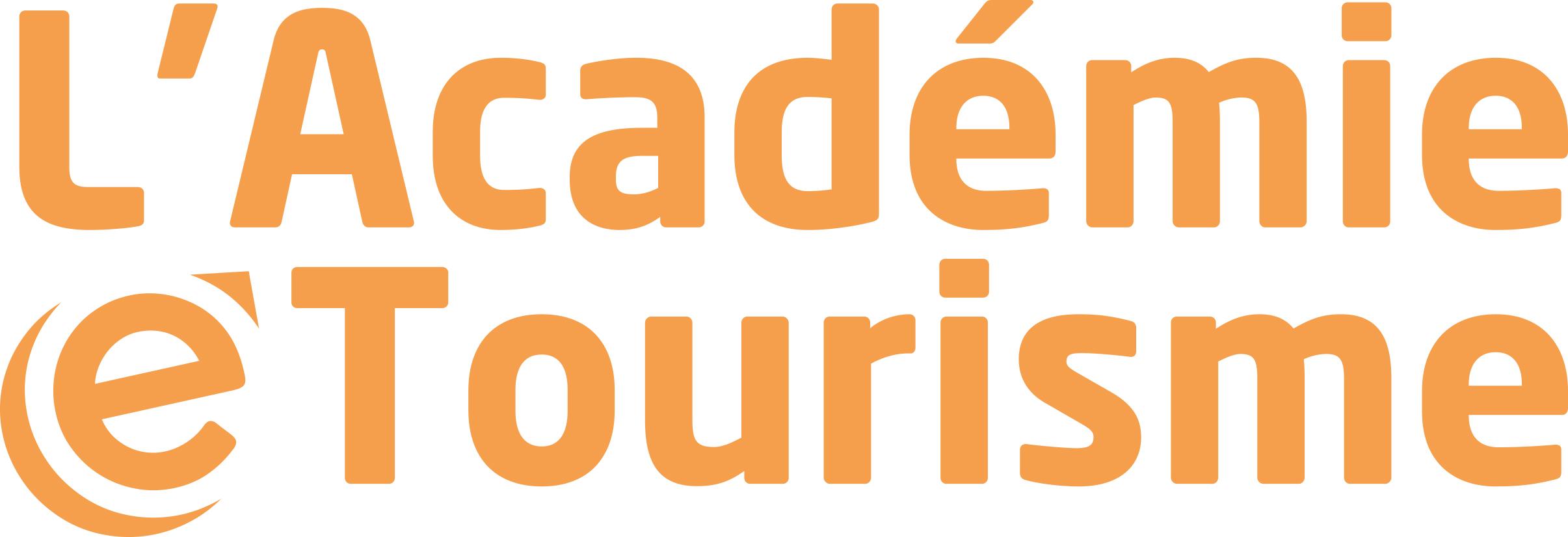 logo ACADEMIE ETOURISME PAYS DE LA LOIRE